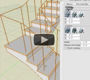 formZ Stairs
