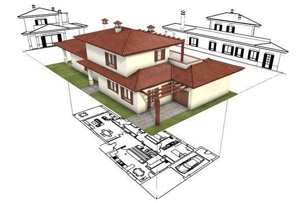 אדריכלות בפורם-זי