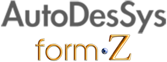 AutoDesSys-FormZ