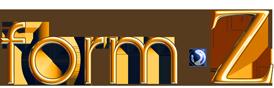 FormZ לוגו